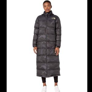 North face nupste jacket